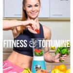 """Natuke raamatust """"Fitness & toitumine"""" ning üks tore kakaopuder kirssidega"""