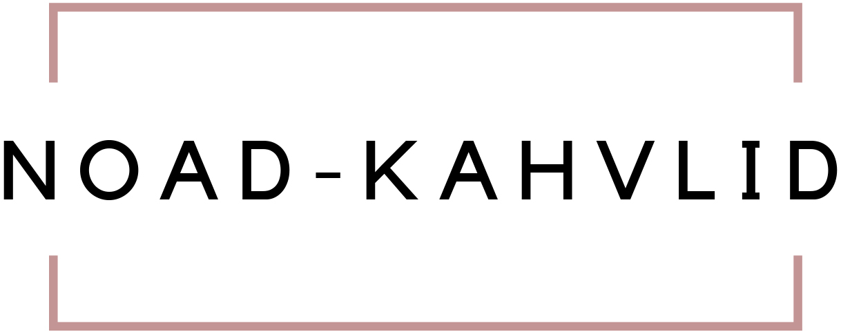 Noad-Kahvlid | Toidublogi | Britt Paju